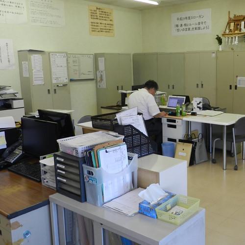 朝日綜合株式会社の事業 ホームクリニック の説明イメージ