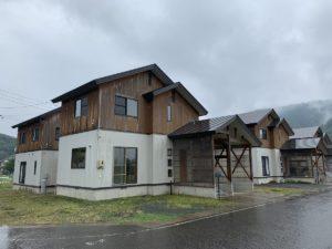 南相野々住宅(定住推進住宅)の写真