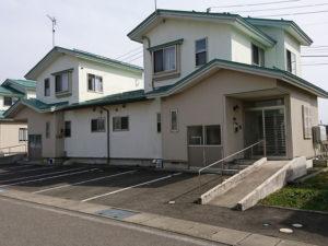 醍醐団地の写真