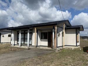 影取住宅の写真