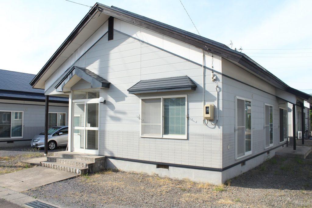 五十田団地 (特定公共賃貸)